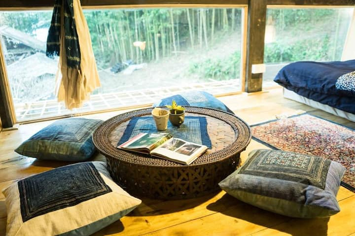 The Bamboo Forest - Room #3