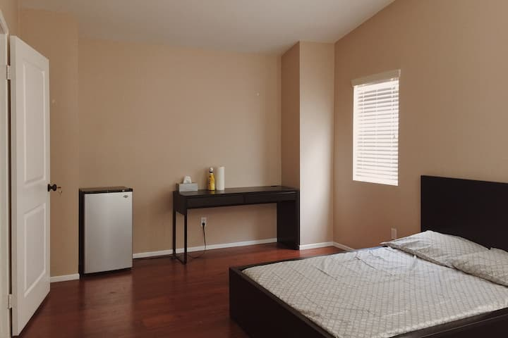 Master Suite near ARMC | Perfect for med students