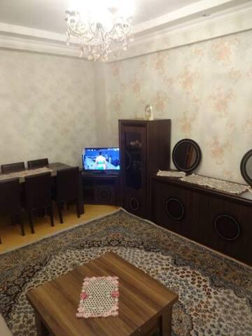 Apartment near Khatai