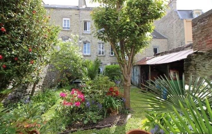 Appartement T1 en plein coeur de Cherbourg