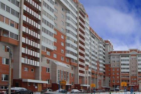 Квартира на ленинградской - Vologda