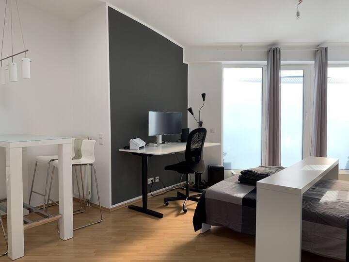 Helle und moderne 1-Zimmer Wohnung *Sonderangebot*
