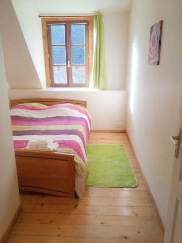 Maison bretonne chaleureuse - Bubry - Huis