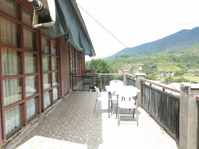 Moosa Farmhouse Villa