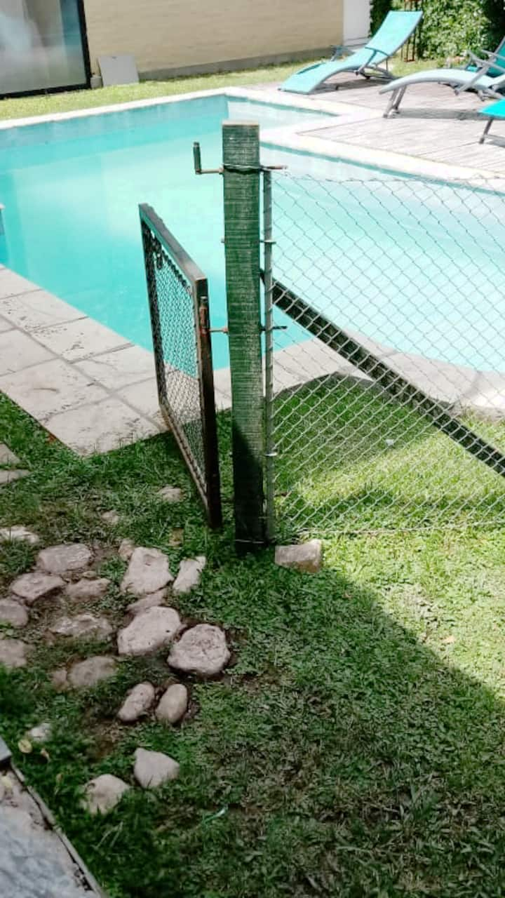 Casa quinta Country Golf Club Argentino