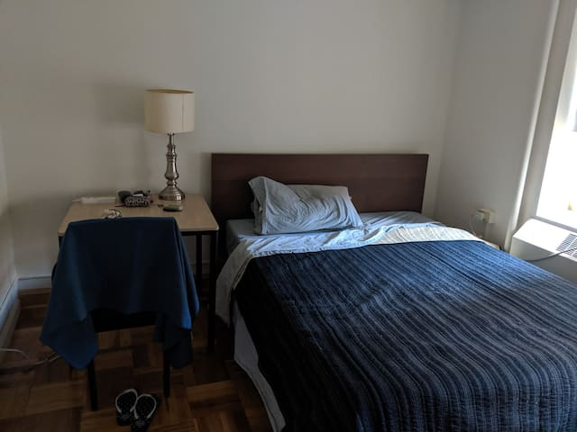 Private bedroom in East Village