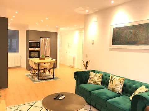 ★Beautiful apartment in the city center: ESS02536★