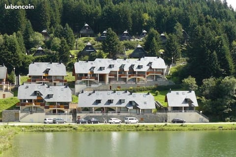 Appartement Lac de Payolle CAMPAN