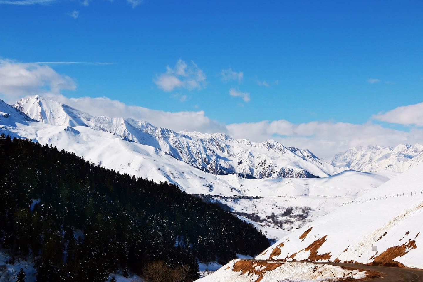 Come and stay in the heart of the Midi-Pyrénées!