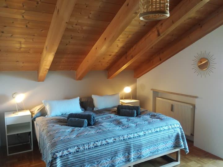 Apartment Miramonti I Berchtesgadener Land
