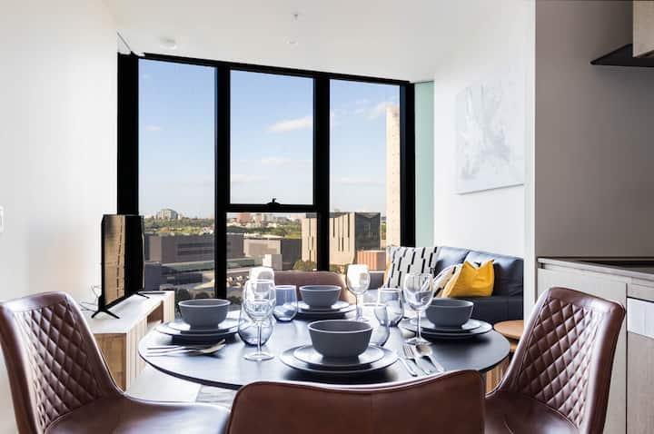 Glamorous Southbank home w/ free Wifi #2