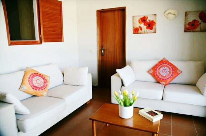 Apartamento en Praia do Beliche - Sagres - Apartment