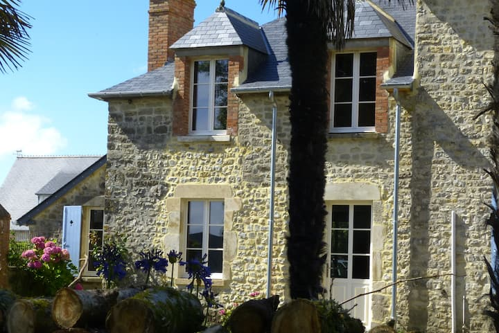 Le pigeonnier Normand