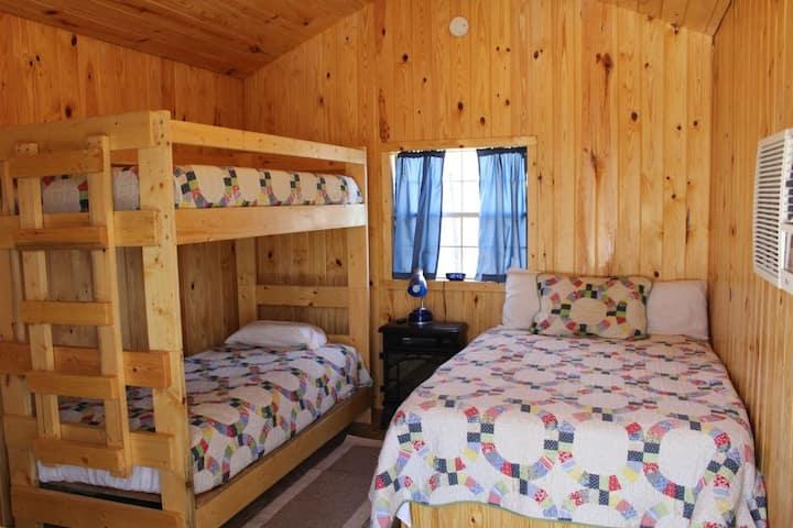 Cozy Cabin near Cumberland Falls