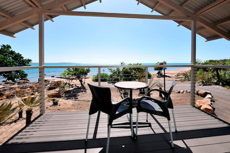 Makarda Ocean View Twin, Groote Eylandt Lodge