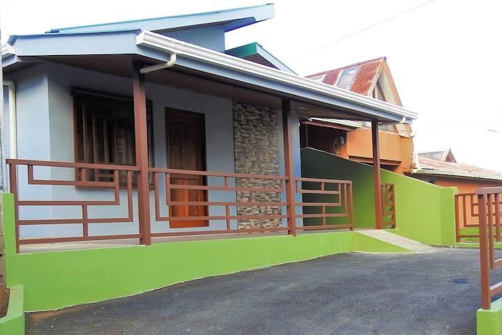 Casa Cocora