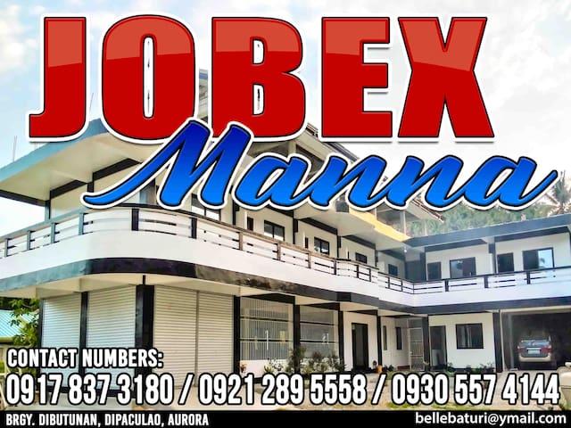 JOBEX MANNA ROOM #001