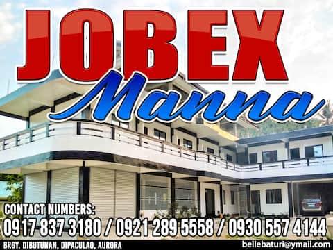 JOBEX MANNA FAN ROOM #004