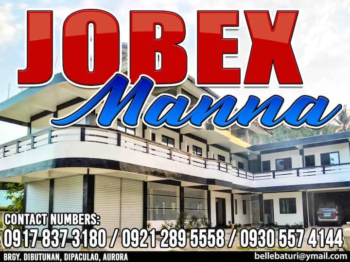 JOBEX MANNA FAN ROOM #005