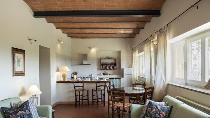 Montestigliano - Casa Adriana