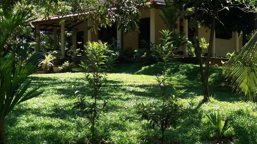 Kokanadola Eco Villa