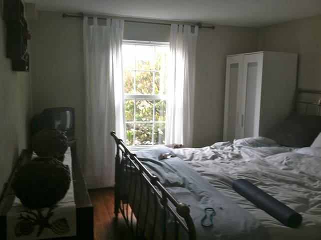 Ground level Rental - Riverhead - Apartemen