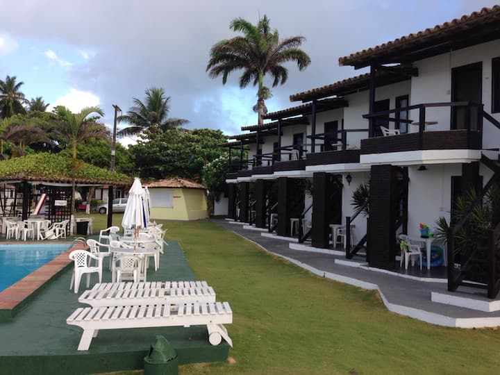 Village Itaparica - Bahia