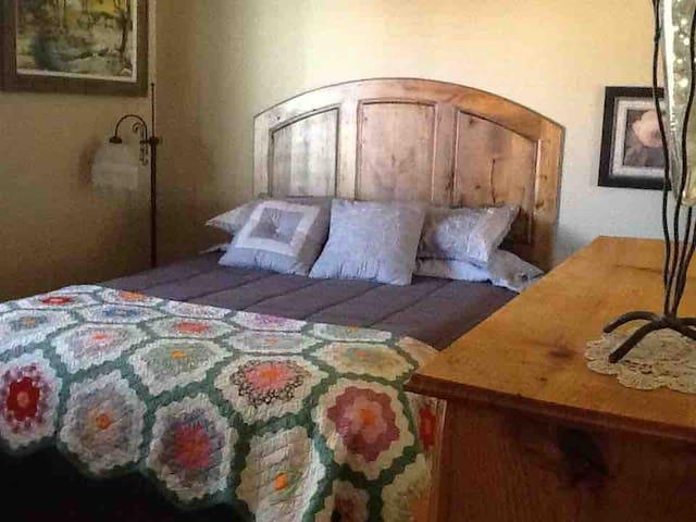 Bedroom/apartment