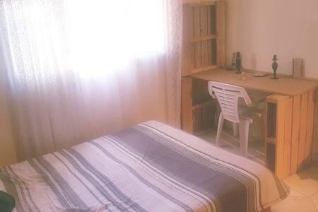 Paradise Standard Room