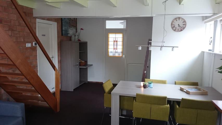 Het 'kleine' huis