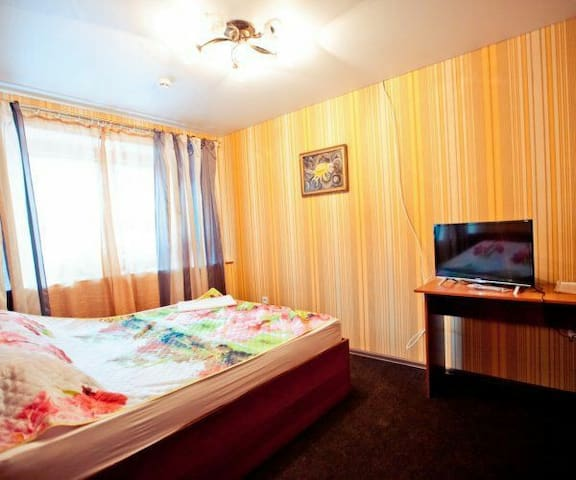 Private Comfortable Hotel - Balabanovo