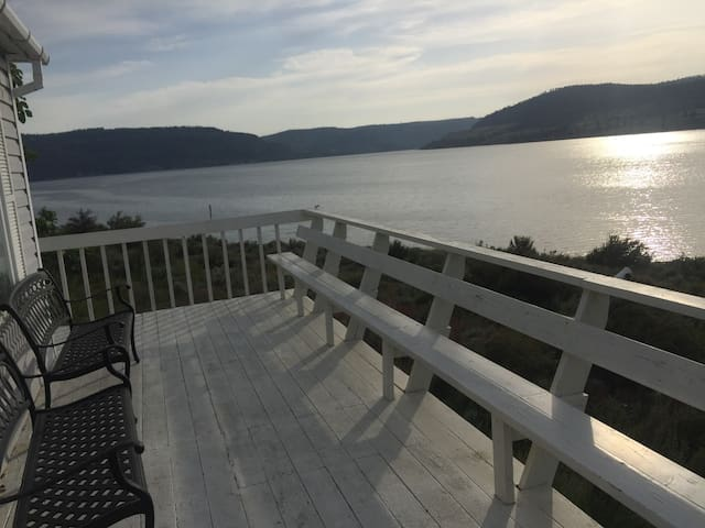 ★Lake Roosevelt: 10/10 View with Easy Beach Access
