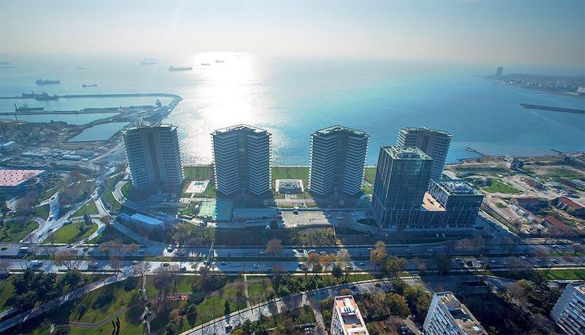 SEE VİEW - Bakırköy - Maison