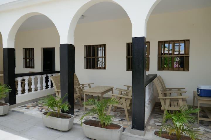 Residence Djidjole 3