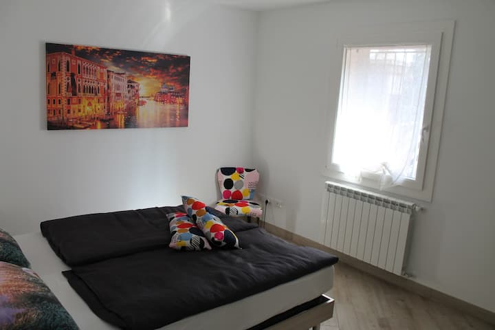 New Apartament in Venice/Mestre