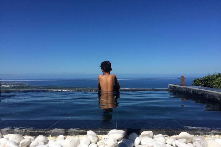 Villa Swahili  ** Piscine sur le toit ** (8 pers)