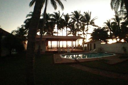 Casa de Playa - La Libertad - Ház