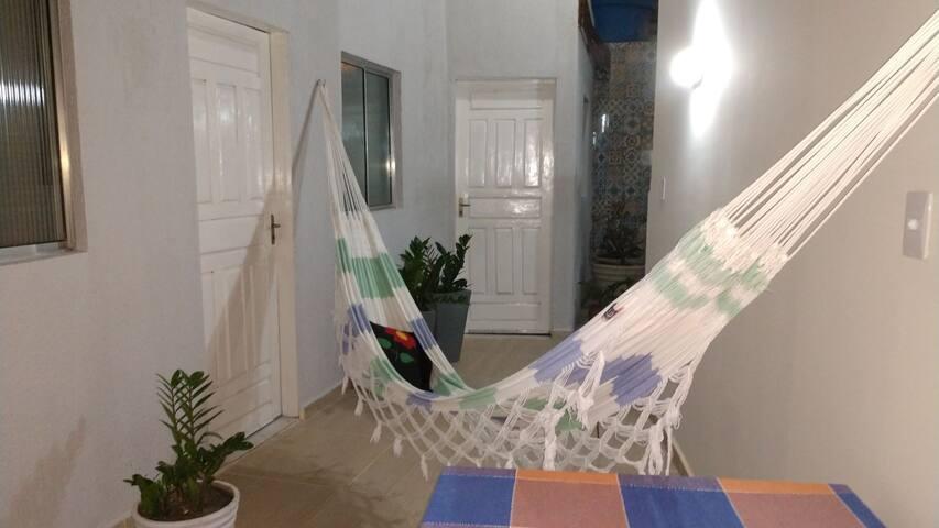 Familia Brito Lira Hospeda #quarto04 (casal)