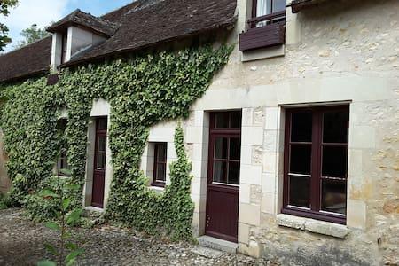 La Dépendance - Néons-sur-Creuse