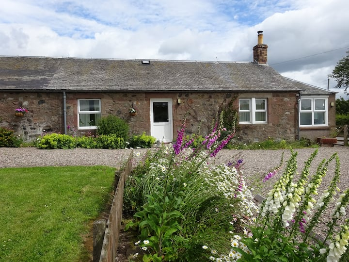 Incheoch Farm Cottage
