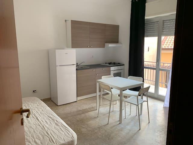 BEATRICE appartamento in centro Lamezia Terme