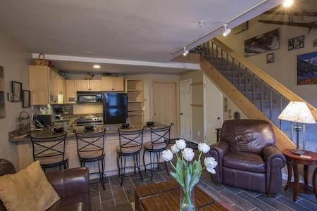 Columbia Place 9 - Charming 1 Bedroom Condo in Mountain Village - Mountain Village
