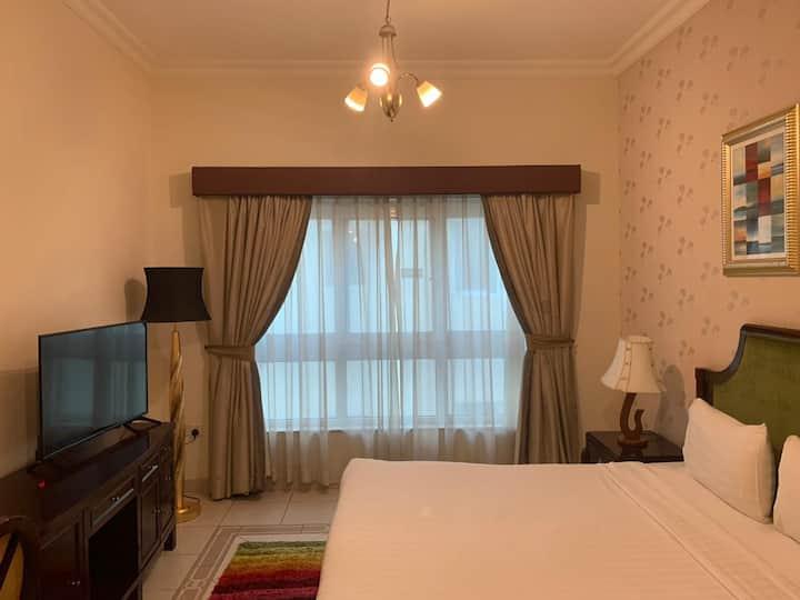 Two Bedrooms AMAD3, Abu Hail, Deira-Dubai