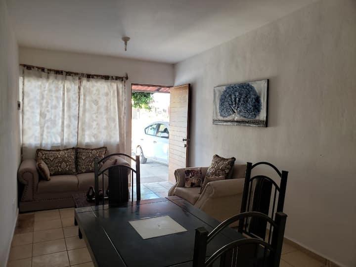 Casa Karla