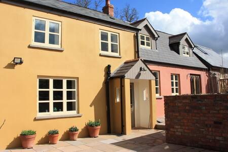 Sunny Bank Farm - Monmouthshire - บ้าน