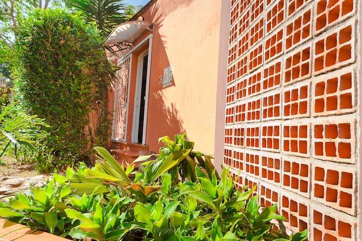 La Casa de la Rana. By Casas del Sur - Bucaramanga
