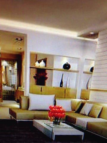 shuangyangxiaoqu - arnstadt - Apartamento