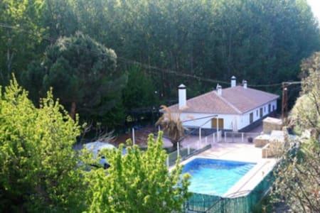 Casa Rural en Alhama de Granada