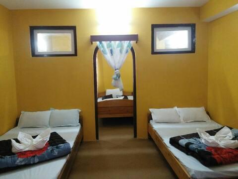 Hotel Kalej Valley for big group, Kaluk