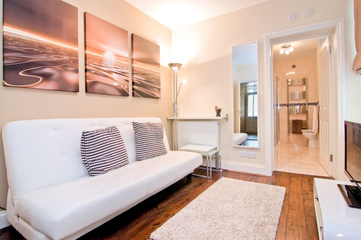 London Luxury 1 Bedroom Apartment #2 A Zone 1
